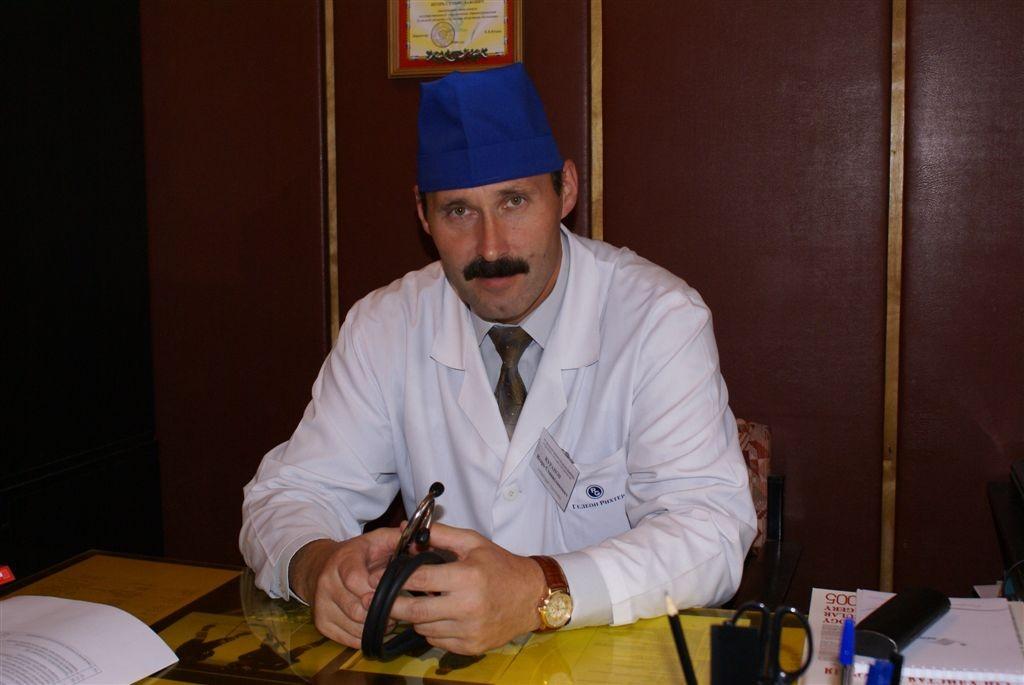 Запись на приём к врачу через интернет улан-удэ